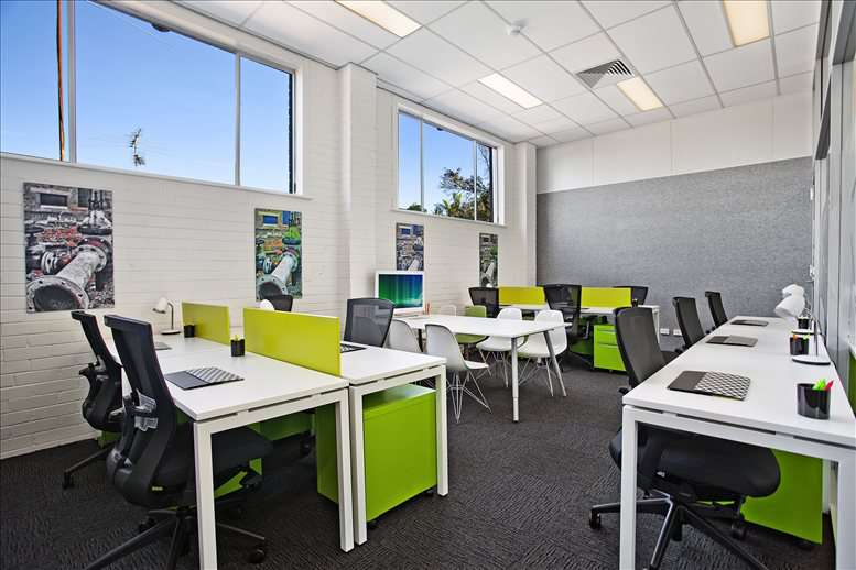 Picture of 45 Evans St, Balmain Office Space available in Sydney