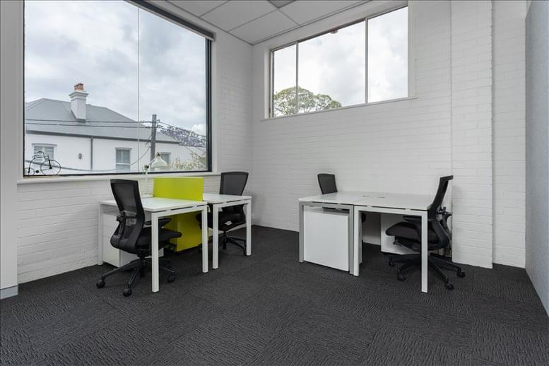 45 Evans St, Balmain Office images