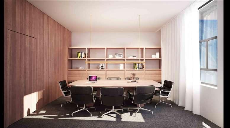 55 Brisbane St, Surry Hills Office Space - Sydney