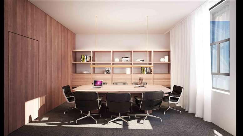 Photo of Office Space on 55 Brisbane St, Surry Hills Sydney