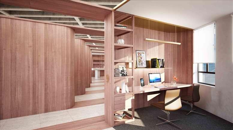 55 Brisbane St, Surry Hills Office for Rent in Sydney