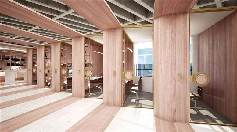 55 Brisbane St, Surry Hills Office images