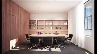 Office Space 55 Brisbane St