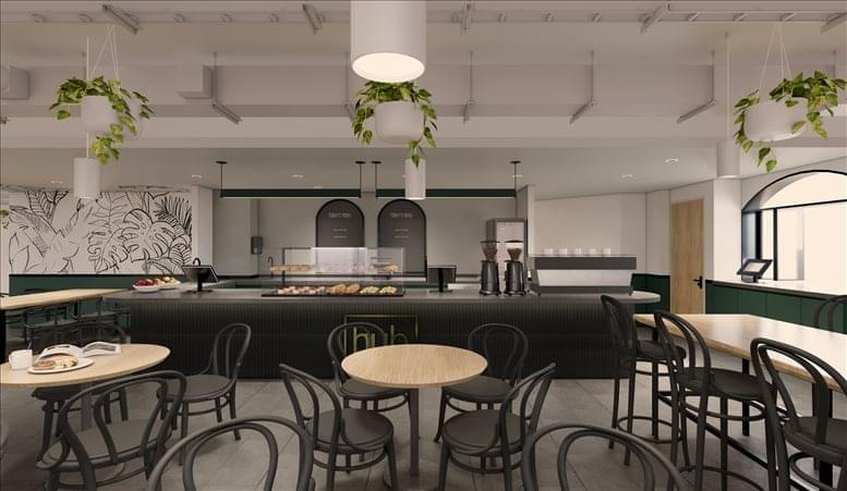 Photo of Office Space on 5 Peel St Adelaide