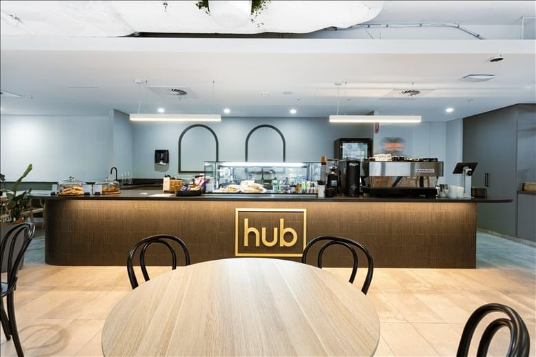 Picture of 5 Peel St Office Space available in Adelaide