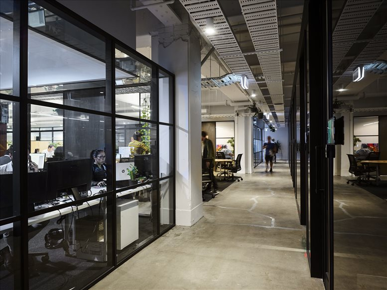 Photo of Office Space on 696 Bourke St Melbourne