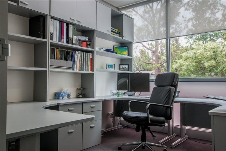 1175 Toorak Rd Office for Rent in Camberwell