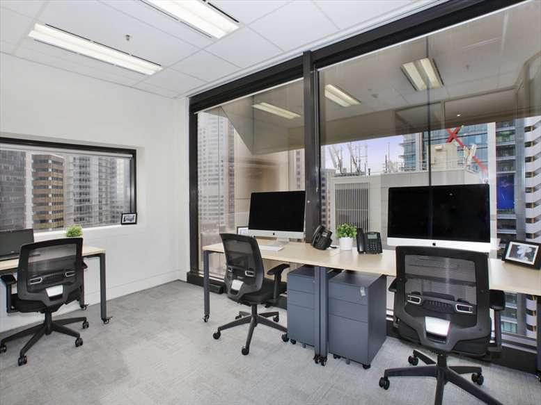 Office for Rent on 9 Castlereagh St, Level 16 & 17 Sydney