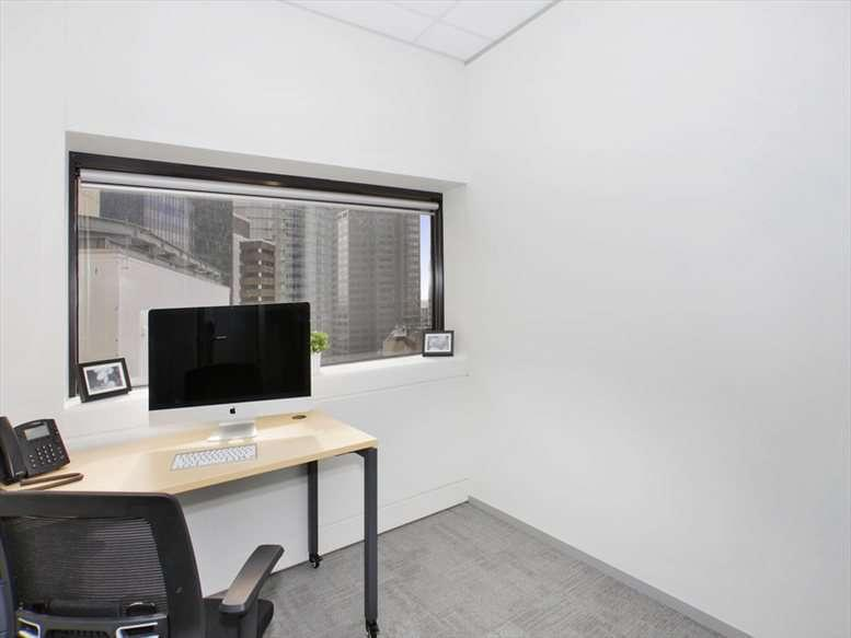 Photo of Office Space available to rent on 9 Castlereagh St, Level 16 & 17, Sydney