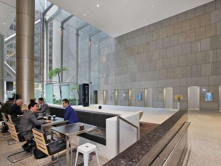 9 Castlereagh St, Level 16 & 17 Office for Rent in Sydney