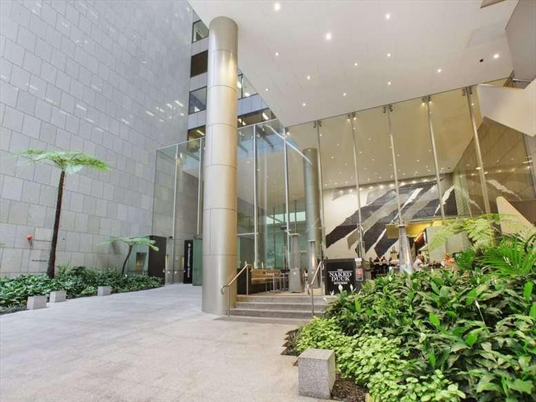 Picture of 9 Castlereagh St, Level 16 & 17 Office Space available in Sydney