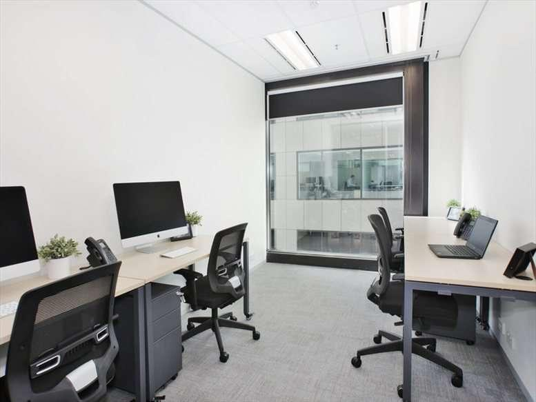 9 Castlereagh St, Level 16 & 17 Office Space - Sydney