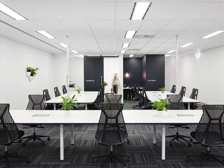 Level 6, 140 Creek St Office for Rent in Brisbane