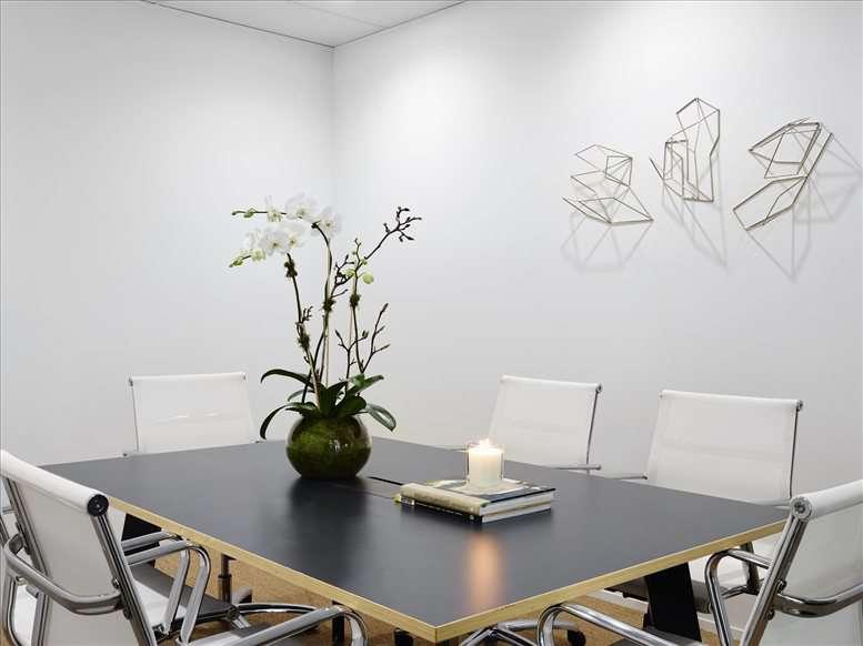 Office for Rent on 140 Creek St, Level 6 Brisbane