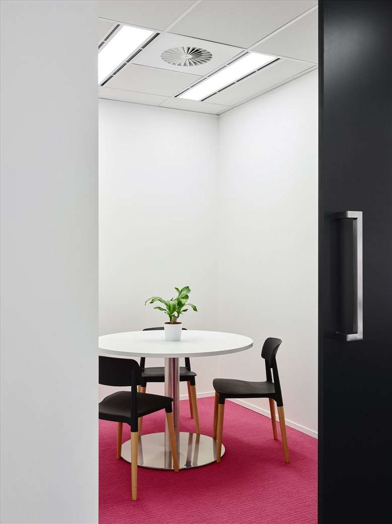 Photo of Office Space available to rent on Level 6, 140 Creek St, Brisbane