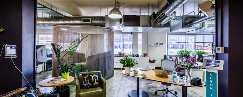 101 William St, Darlinghurst Office Space - Sydney