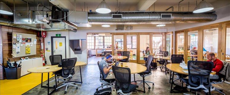 Photo of Office Space on 101 William St, Darlinghurst Sydney