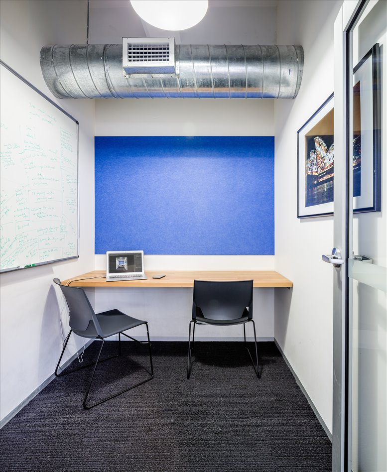 Picture of 101 William St, Darlinghurst Office Space available in Sydney