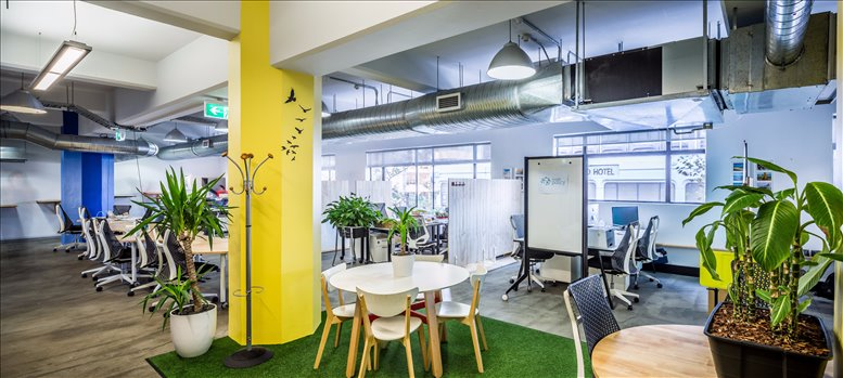 Photo of Office Space available to rent on 101 William St, Darlinghurst, Sydney