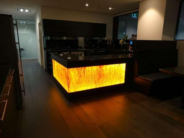 Level 30, 35 Collins St Office for Rent in Melbourne
