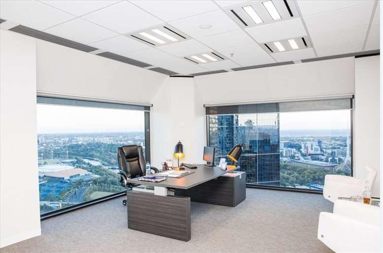 Photo of Office Space on Level 30, 35 Collins St Melbourne