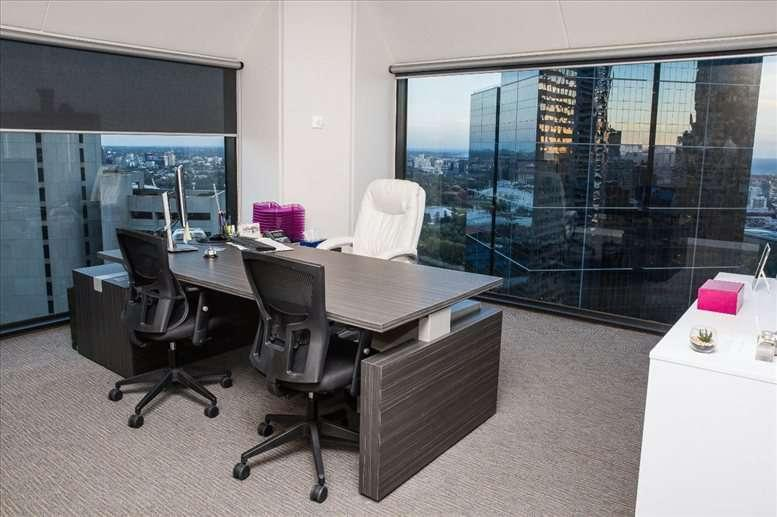 35 Collins St, Level 30 Office for Rent in Melbourne