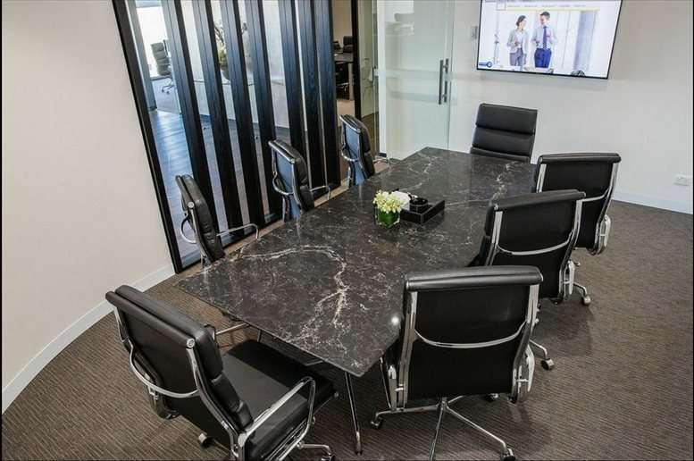 Office for Rent on Level 30, 35 Collins St Melbourne