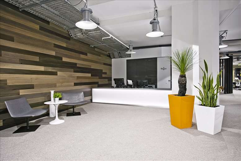 Picture of 63 Miller Street, Pyrmont Office Space available in Sydney
