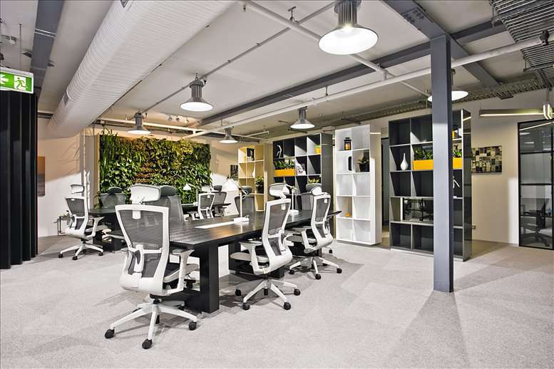 Photo of Office Space on 63 Miller Street, Pyrmont Sydney