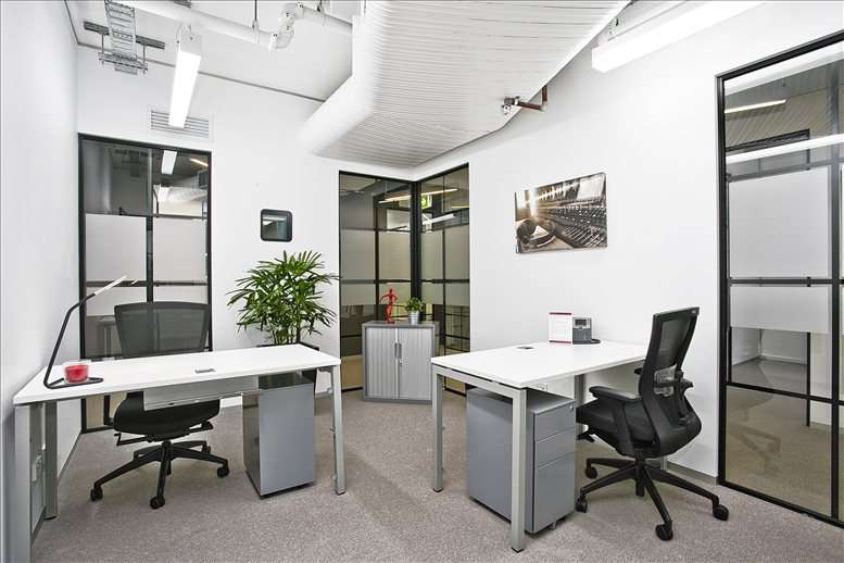 63 Miller Street, Pyrmont Office for Rent in Sydney