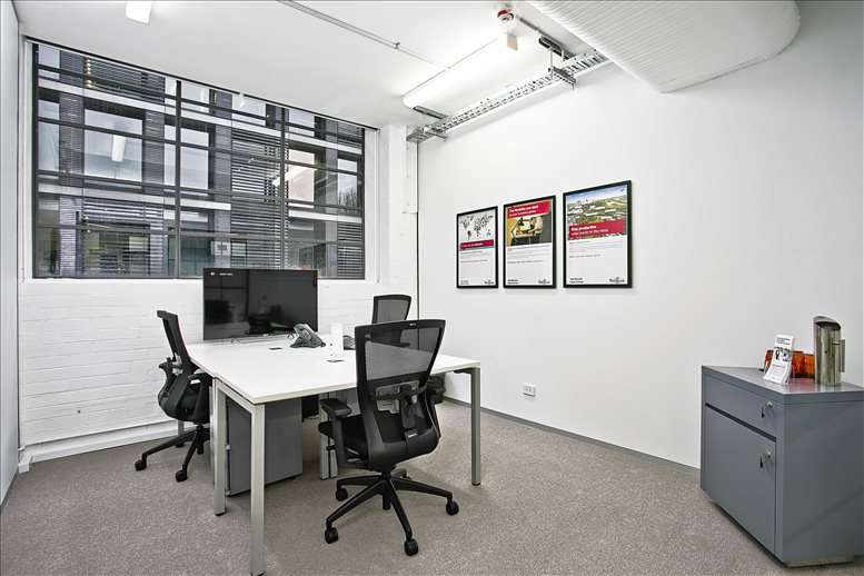 63 Miller Street, Pyrmont Office images