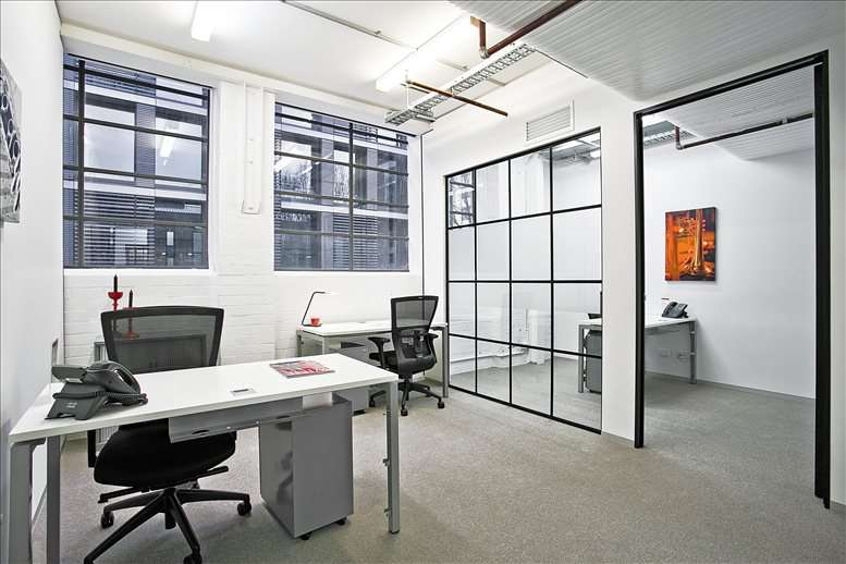 Photo of Office Space available to rent on 63 Miller Street, Pyrmont, Sydney
