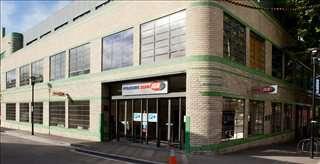 Office Space 63 Miller Street
