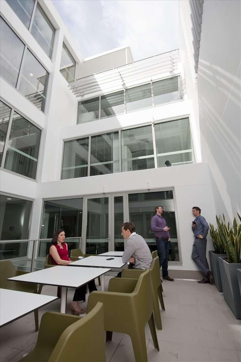 This is a photo of the office space available to rent on 377 New South Head Road, Double Bay