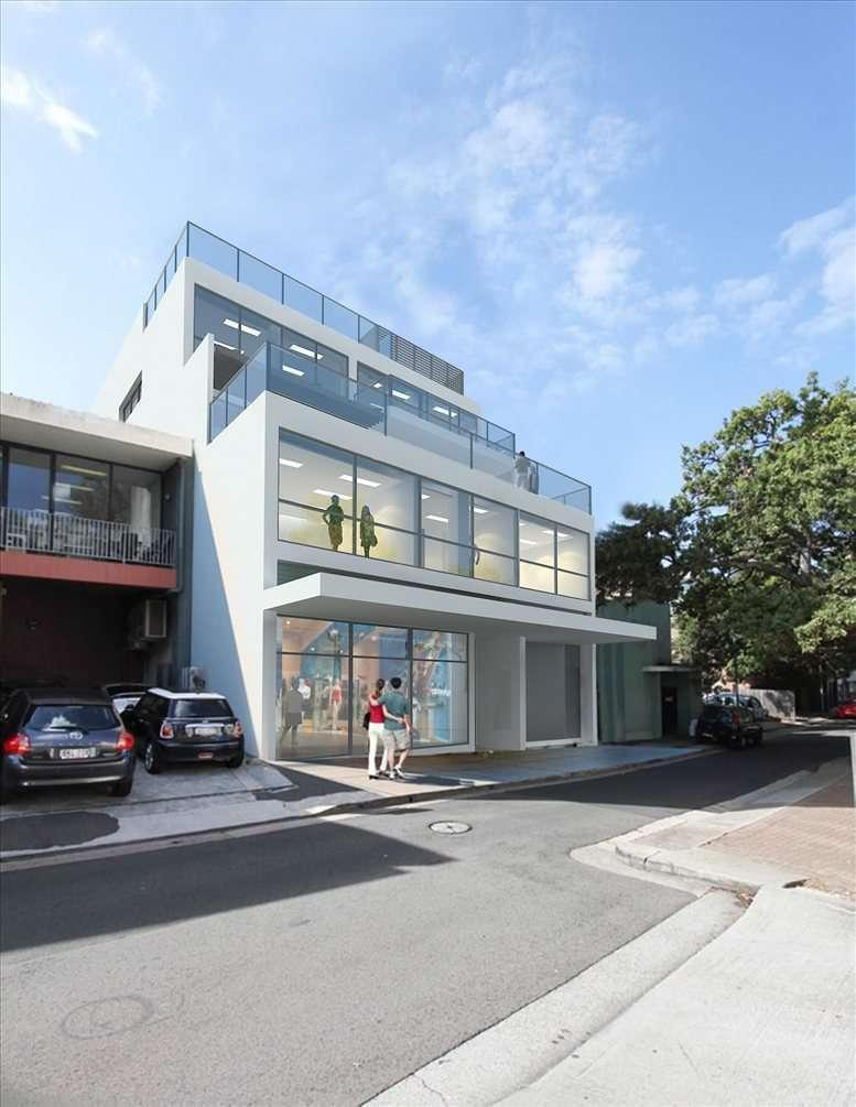 377 New South Head Road, Double Bay Office Space - Sydney