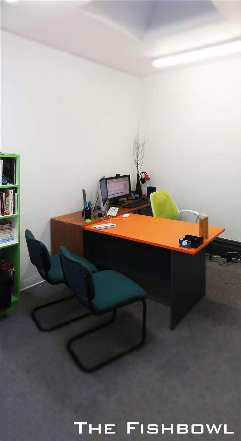 Photo of Office Space on Level 1, 123 Bathurst St Hobart