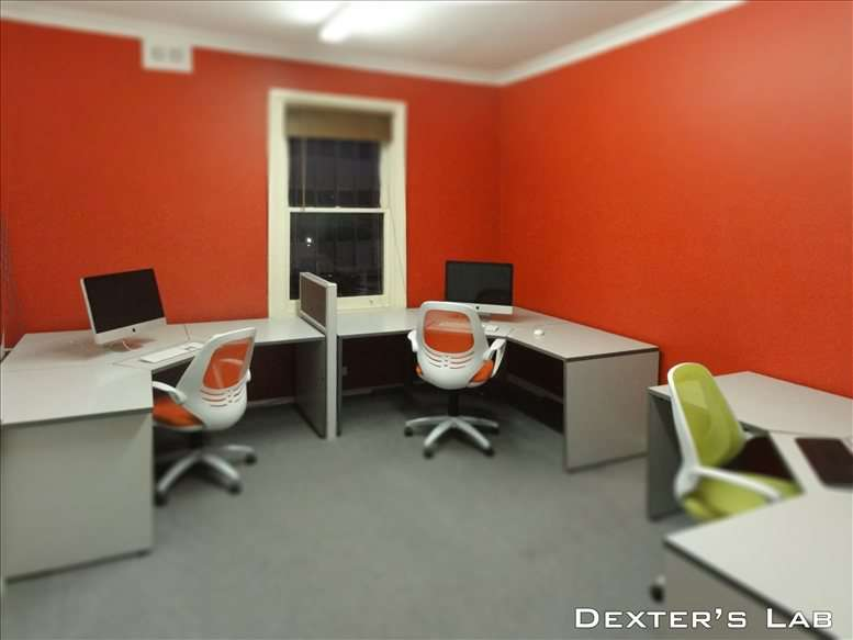 Picture of Level 1, 123 Bathurst St Office Space available in Hobart
