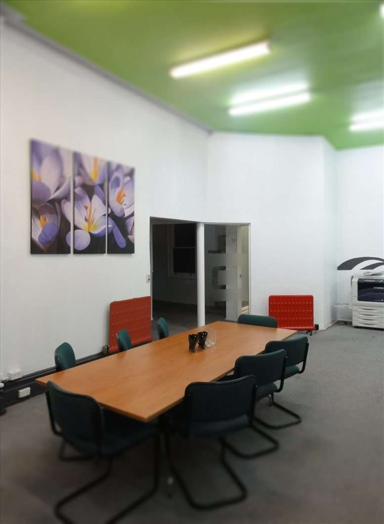 Office for Rent on Level 1, 123 Bathurst St Hobart