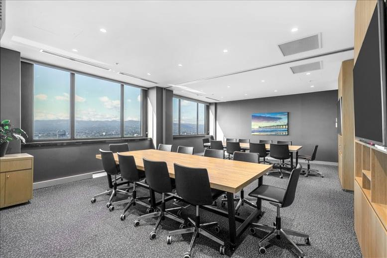 Grenfell Centre, 25 Grenfell St, Level 21 Office for Rent in Adelaide