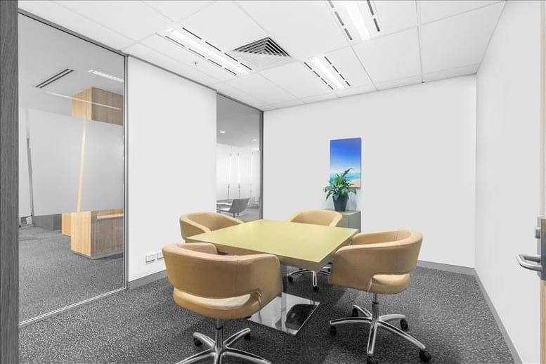 Picture of Grenfell Centre, 25 Grenfell St, Level 21 Office Space available in Adelaide