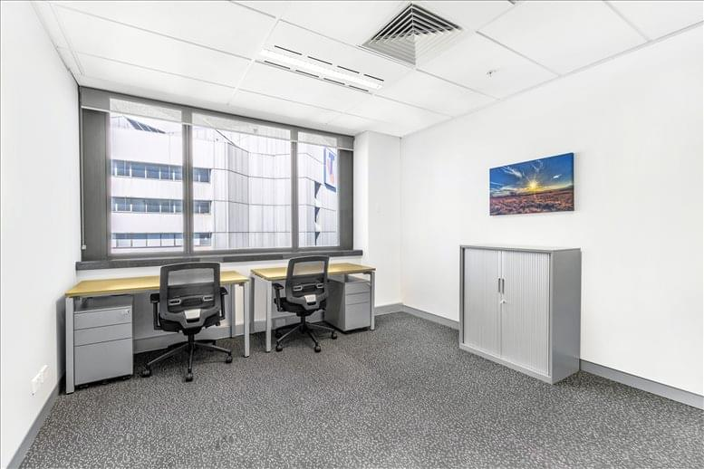 Grenfell Centre, 25 Grenfell St, Level 21 Office images