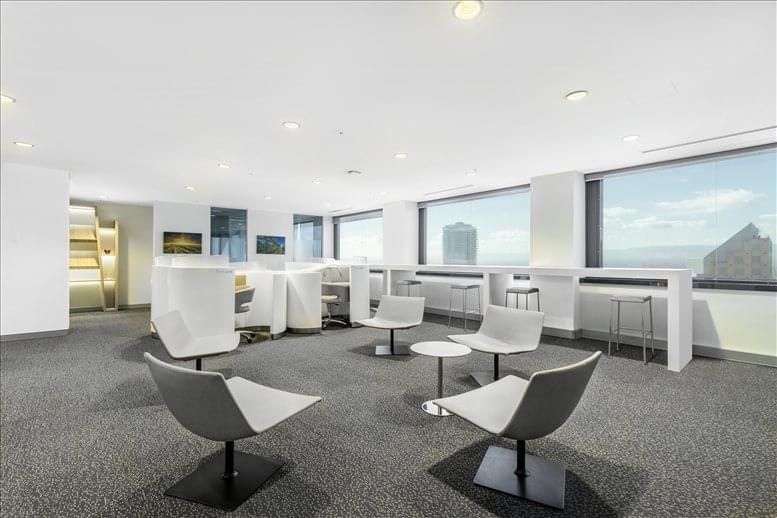 Photo of Office Space available to rent on Grenfell Centre, 25 Grenfell St, Level 21, Adelaide