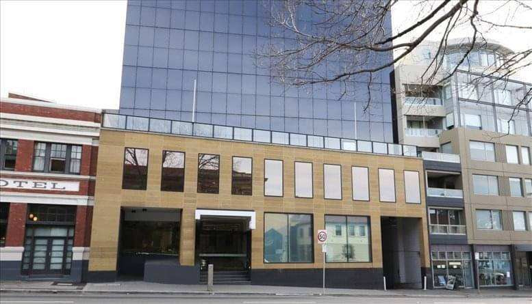 Level 3, 85 Macquarie St Office Space - Hobart