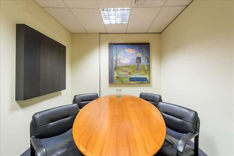 Office for Rent on Pacific Tower, 737 Burwood Road Hawthorn