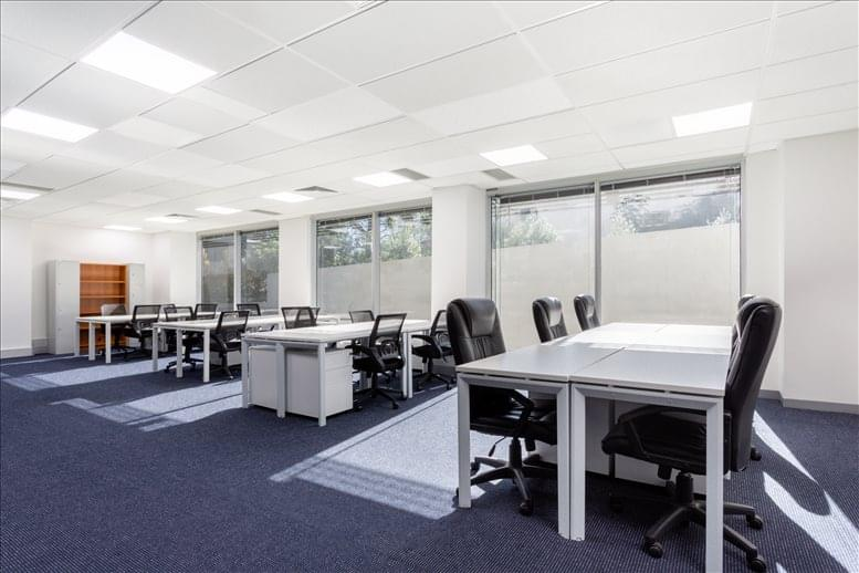 Photo of Office Space on Pacific Tower, 737 Burwood Road Hawthorn