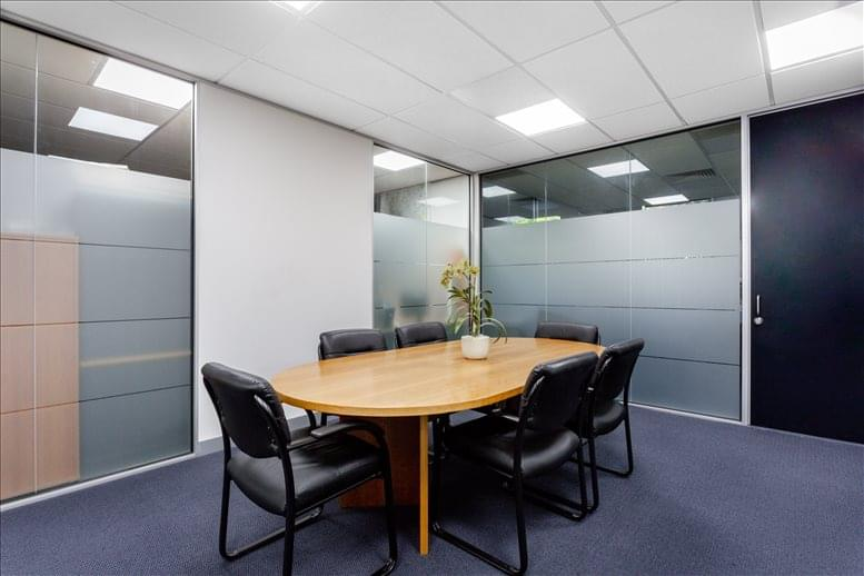 Picture of Pacific Tower, 737 Burwood Road Office Space available in Hawthorn