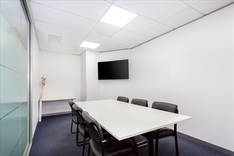 Photo of Office Space available to rent on Pacific Tower, 737 Burwood Road, Hawthorn