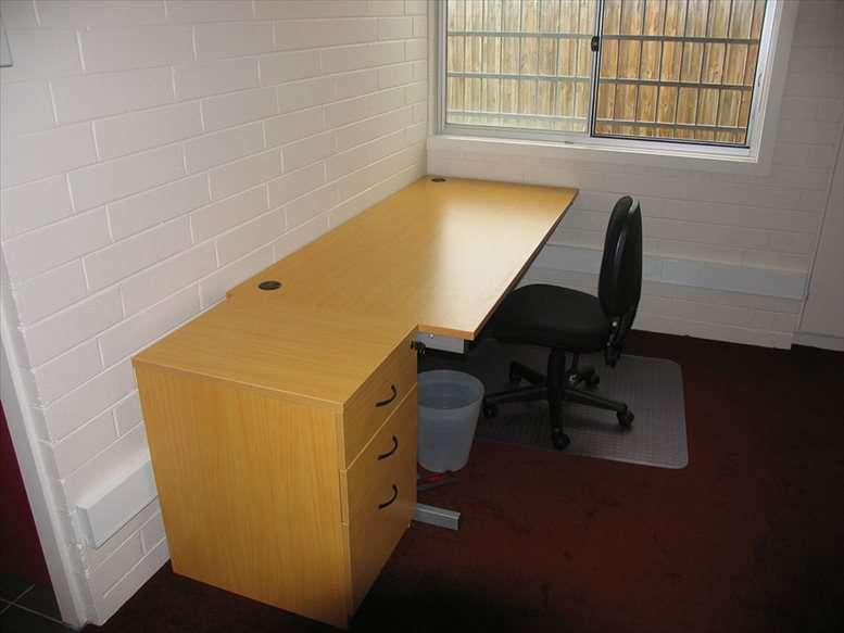 6/4 Techno Park Drive Office Space - Williamstown