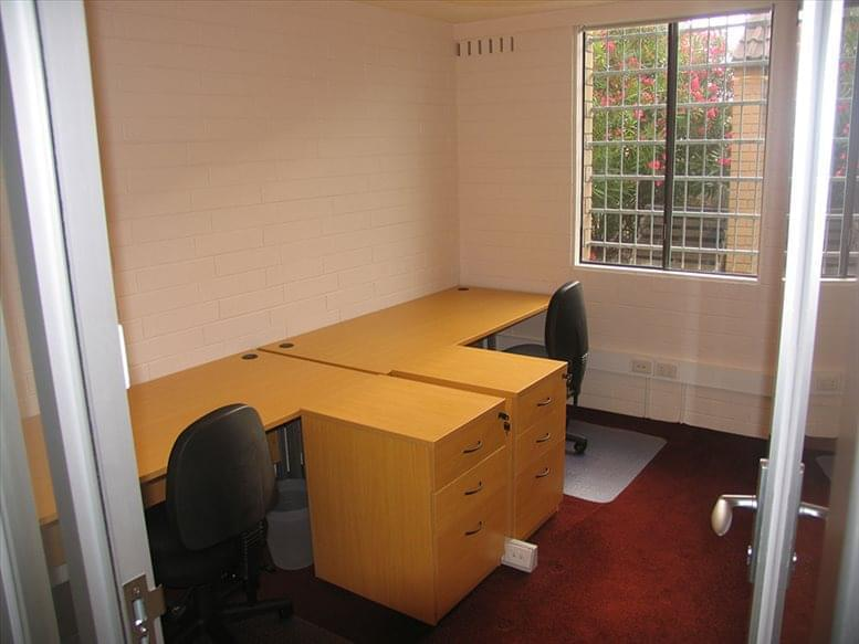 Photo of Office Space on 6/4 Techno Park Drive Williamstown