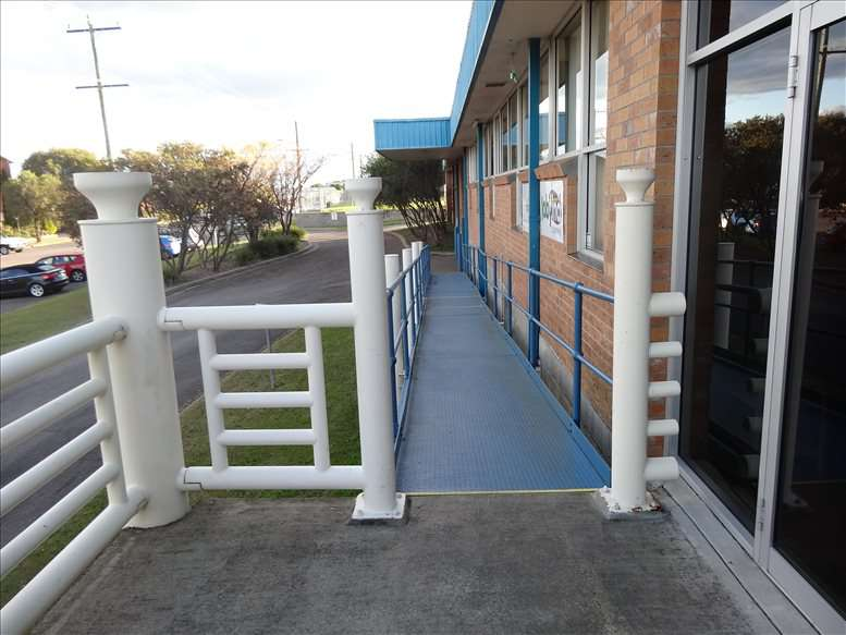 Hunter Region Business Hub, 79 Barton St, Kurri Kurri Office Space - Maitland